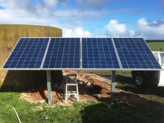Solar & Remote: Products, Solutions