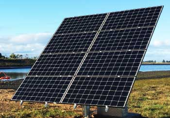 Solar & Remote Solutions